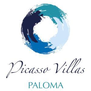 Paloma at Picasso Villas, Виллы  Пляж Банг Тао - big - 89