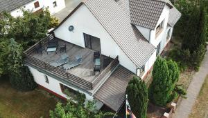 Stettiner Haff Herrenhaus Apartment - Leopoldshagen