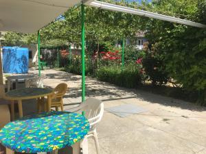 Гостевой дом Харалампия, Витязево