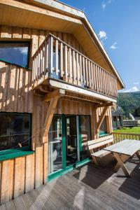 Almdorf Hohentauern by Alps Residence