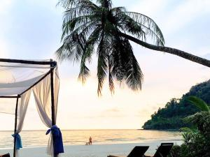 Ko Kut Ao Phrao Beach Resort, Resorts  Ko Kood - big - 23