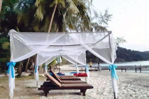 Ko Kut Ao Phrao Beach Resort, Resorts  Ko Kood - big - 40