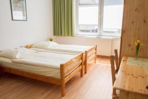 Albergues - Hotel Lindenhof
