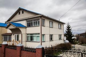 Дом для отпуска Большаковская, Елизово