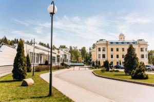 Residence Hotel & Spa - Solnechnoye