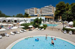 Albergues - Pical Sunny Hotel by Valamar