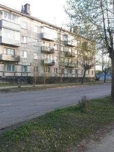 Apartment on Proletarskiy Avenue - Pushnoy