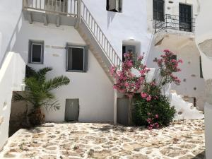 Casa Castro Antiparos Greece