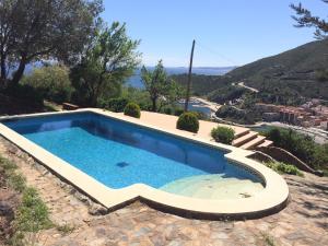 Villa Bella Portbou