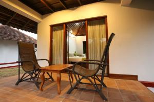 Coir Village Resort, Resort  Trikunnapuzha - big - 27