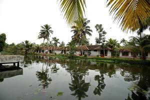 Coir Village Resort, Resort  Trikunnapuzha - big - 23