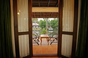 Coir Village Resort, Resort  Trikunnapuzha - big - 28