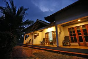 Coir Village Resort, Resort  Trikunnapuzha - big - 21