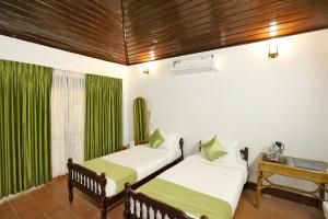 Coir Village Resort, Resort  Trikunnapuzha - big - 31