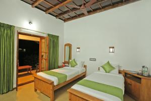 Coir Village Resort, Resort  Trikunnapuzha - big - 33