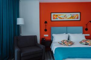 Апарт-отель Tangerine, Батуми