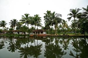 Coir Village Resort, Resort  Trikunnapuzha - big - 22