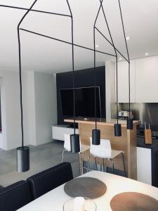 Apartament Dwie Sosny Patrycja