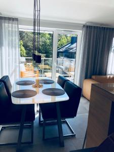 Apartament Patrycja Dwie Sosny