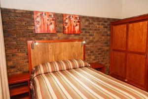 Swadini, A Forever Resort, Rezorty  Hoedspruit - big - 35