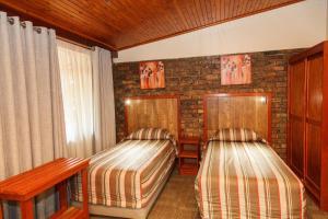 Swadini, A Forever Resort, Rezorty  Hoedspruit - big - 37
