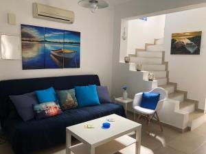 Villa Sirena Blue, Villen  Protaras - big - 3