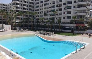 obrázek - Playa Del Ingles Beach