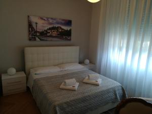 A casa di Luca - AbcAlberghi.com