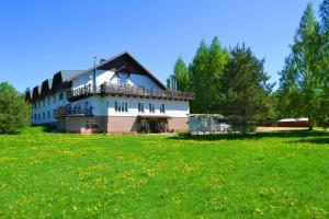 Eco Hotel Noviy Kovtcheg - Uzmen'