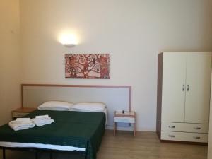 Palma Residences In Rome