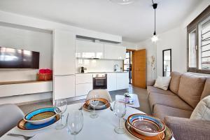 Poble Espanyol Apartments, Ferienwohnungen  Palma de Mallorca - big - 17
