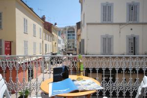 Appartement 1 chambre Cour de Cannes