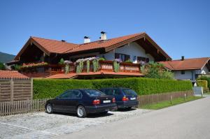 obrázek - Residenz-Burgblick