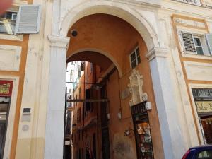 La Casa Del Duca Genoa Italy J2ski