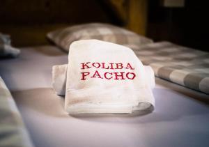 Ubytovanie Koliba Pacho - Zrub Anicka