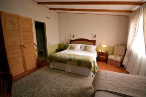 Hotel Di Torlaschi, Hotels  Valdivia - big - 51