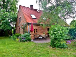 Ferienhaus Christoph Seeger - Leopoldshagen