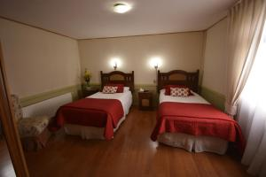 Hotel Di Torlaschi, Hotels  Valdivia - big - 52