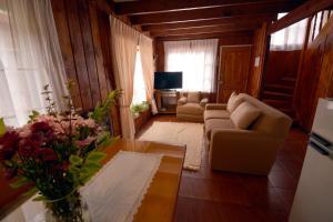 Hotel Di Torlaschi, Hotels  Valdivia - big - 53