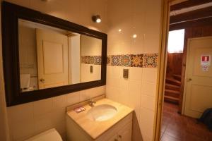 Hotel Di Torlaschi, Hotels  Valdivia - big - 55