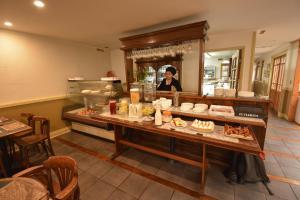 Hotel Di Torlaschi, Hotels  Valdivia - big - 56