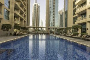 obrázek - Perfect Burj Khalifa and Fountain View