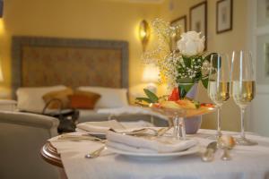 Relais Villa San Martino, Hotely  Martina Franca - big - 103
