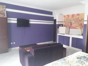 Hotel residence seven 7, Hotel  Abobo Baoulé - big - 21