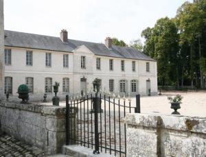 Location gîte, chambres d'hotes Château de Maudetour dans le département Val d'Oise 95