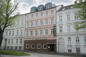 Rabes Hotel Kiel - Kiel