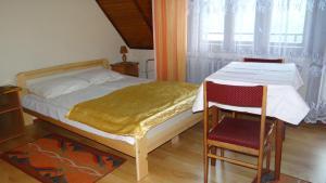 Pokoje Kasprzak
