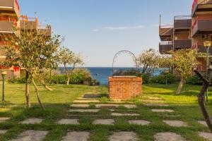 obrázek - Blue Wood Apartment