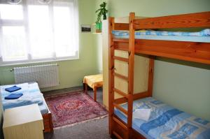 Penzion Stachy, Guest houses  Stachy - big - 48