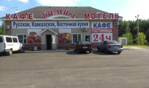 мотель Камил - Gorbatovka